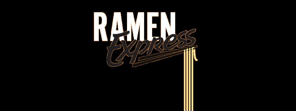 ramen express logo